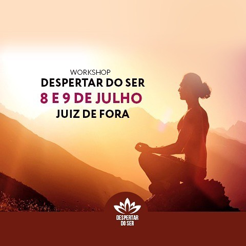 DESPERTAR DO SER